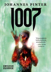 """""""En klaustrofobisk, hallucinatorisk, minimalistisk och specifikt norrländsk berättelse om plågan i att bli vampyr."""" John Ajvide LIndqvist"""